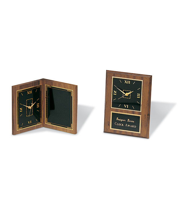 Book Clock (CLBK25)
